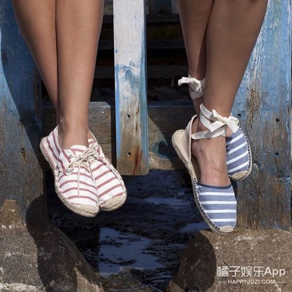 买买买 | 这个夏天,你就缺这双草鞋!