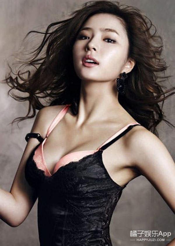 韩国女艺人们在减肥的道路上已经越走越远咯