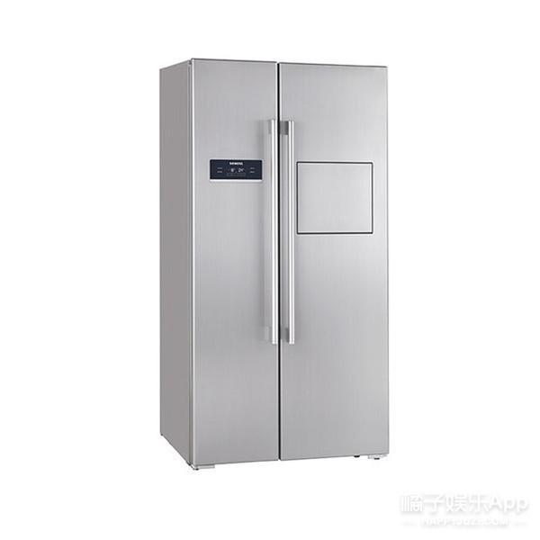 这年头,连Bigbang的冰箱都要展示了吗?