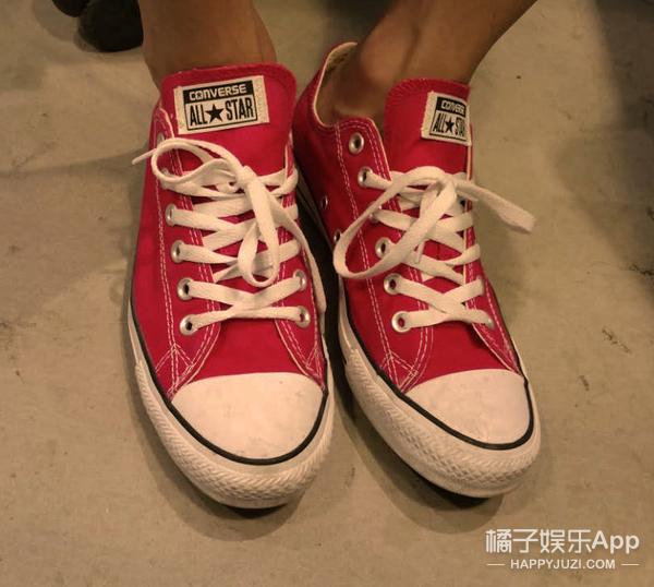 世界上只有这双鞋 穿破了穿旧了更时髦!