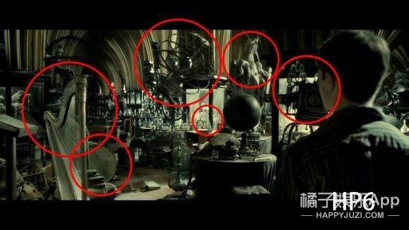 《哈利·波特》选角15周年!科普91个电影中你不知道的细节