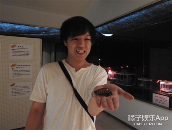 """日本又搞了奇葩展览,当地人蜂拥而来竟是为了""""它""""!?"""