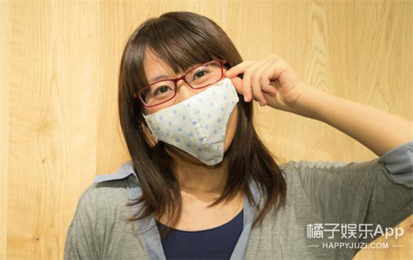 日本设计师把口罩做成内裤样,戴起来真够味儿!