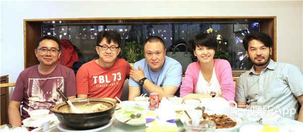 梁咏琪成影版《泡沫之夏》制片人  男女主你打算选谁?