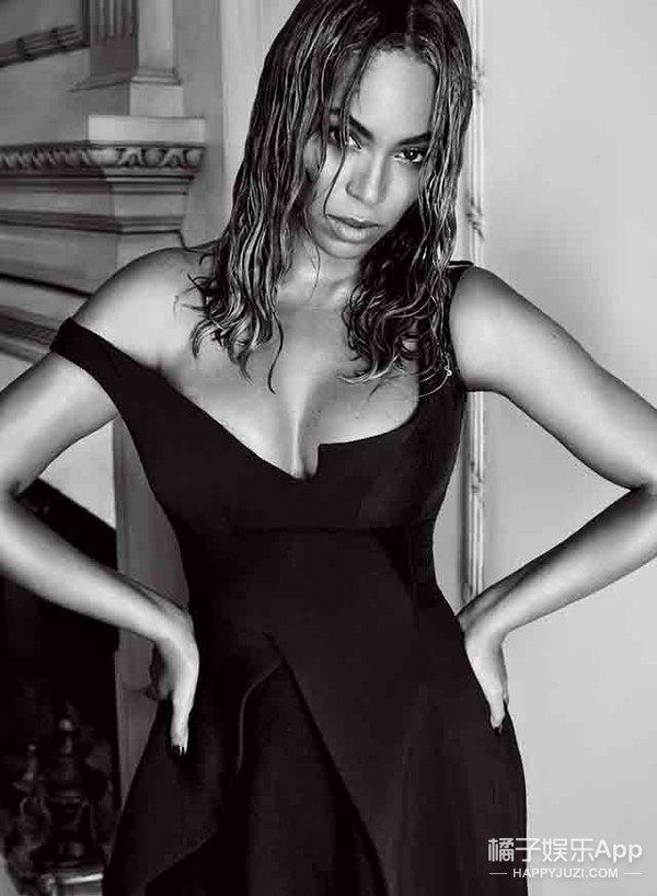 WTF | 女神or女鬼,顶着头湿发就一定美?