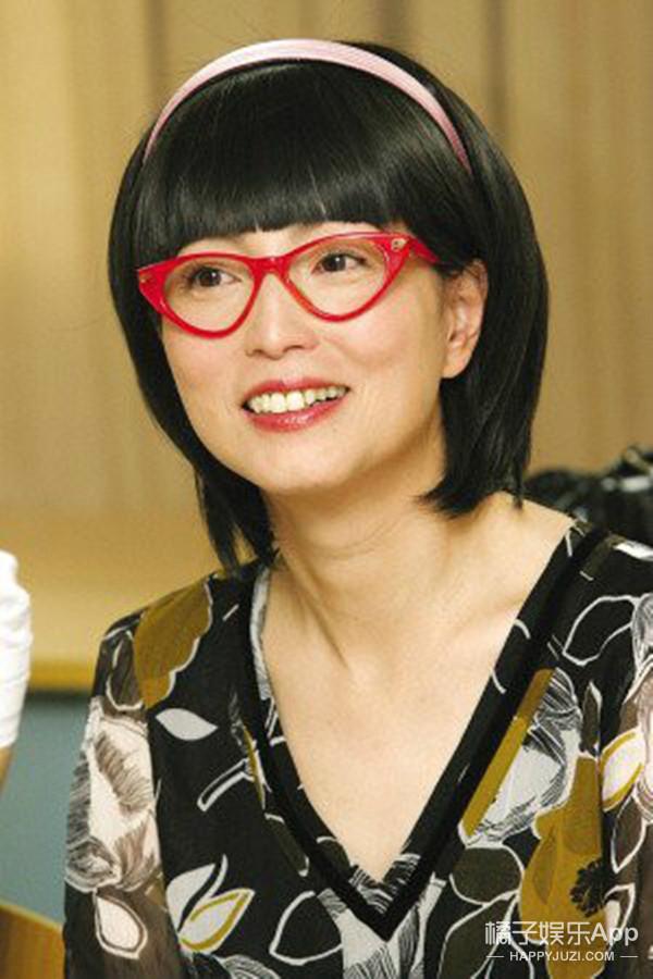 石榴姐:搞笑只是伪装,其实我一生都是个为爱付出的女人!