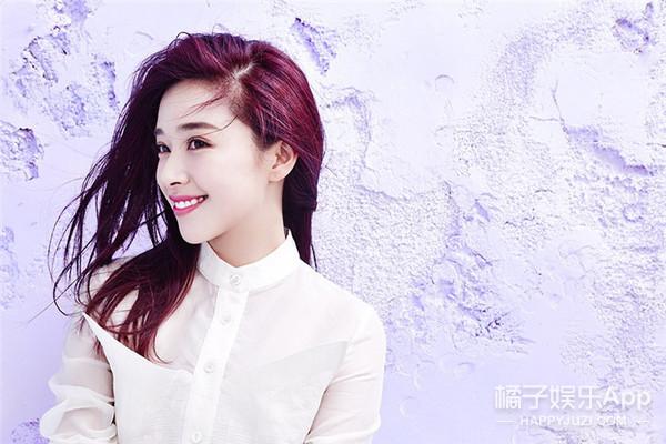 看脸 | 阚清子:她的清纯用一件白色连衣裙就能搞定