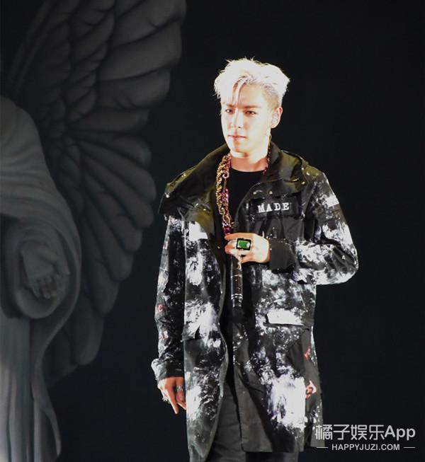 BigBang成都演唱会美拍有点拼 这个广告做得一点也不讨厌