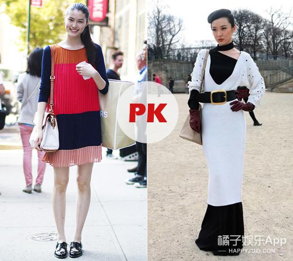何穗 PK 10大女星   答应我,这个秋天千万别像她们这么穿!