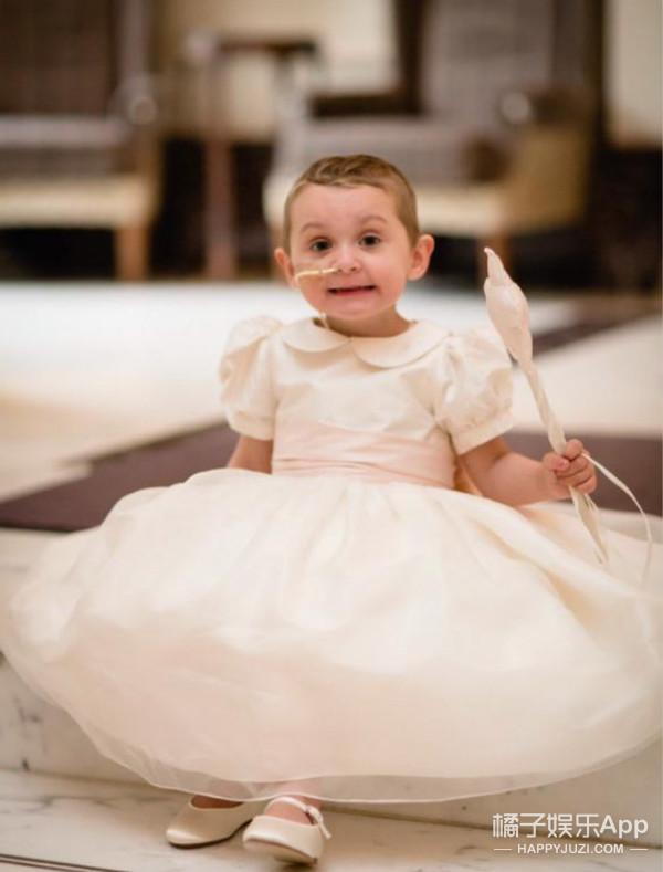 为圆绝症儿童的公主梦,他用5000万办了一场奇幻晚会