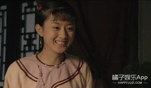 8年7部戏 赵丽颖凭演技把自己从丫鬟变成女王