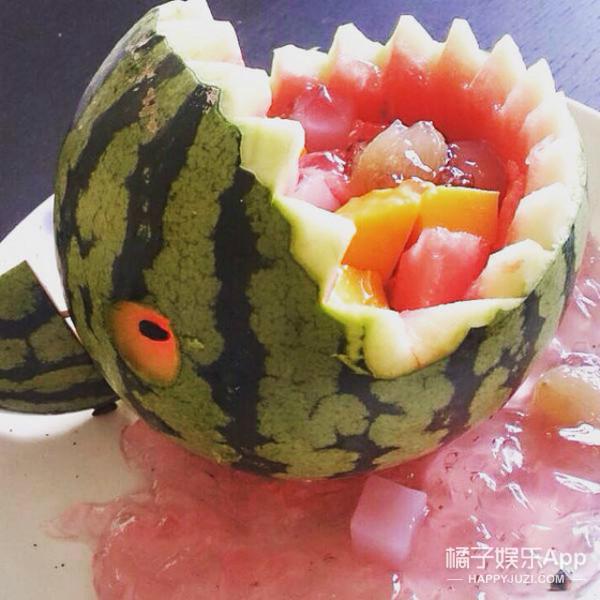 脑洞大开的日本人,这次把目标转向了西瓜…