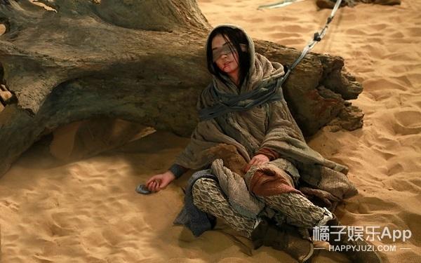 娱乐小报 | 小李子邋遢如乞丐 孙红雷新剧笑容磨人