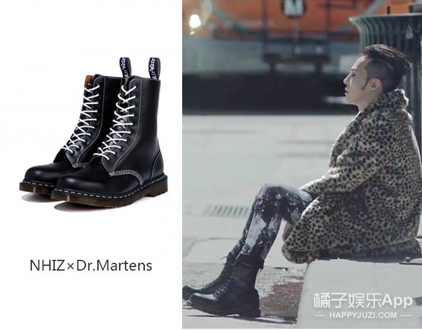 """""""时髦疯子""""权志龙:所有衣服都能穿成自己的风格!"""