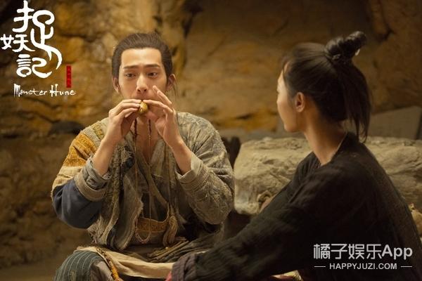吴彦祖、彭于晏、井柏然...白百何才是真正的男神收割机