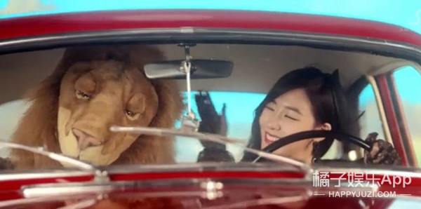 少女时代华丽回归  新歌MV竟然拼错团名是什么鬼?