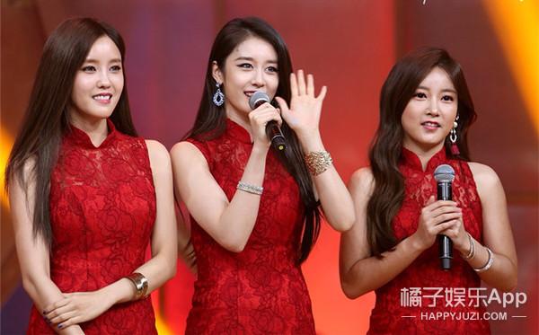 该来的还是来了 韩国艺人组团儿攻向中国综艺
