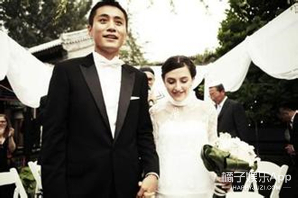 最美的跨国恋不过如此 小王子刘烨与小天使安娜的故事
