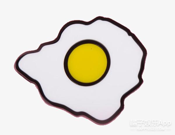 Wish List 把吃货们最爱的美食穿身上!