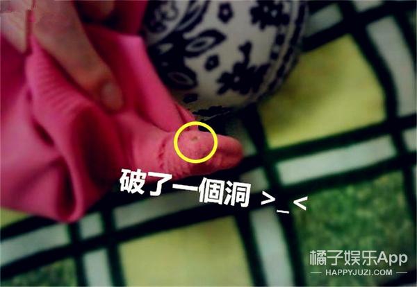 新技能get | 橡胶手套破洞了不要扔,它的用处多到你无法想象!