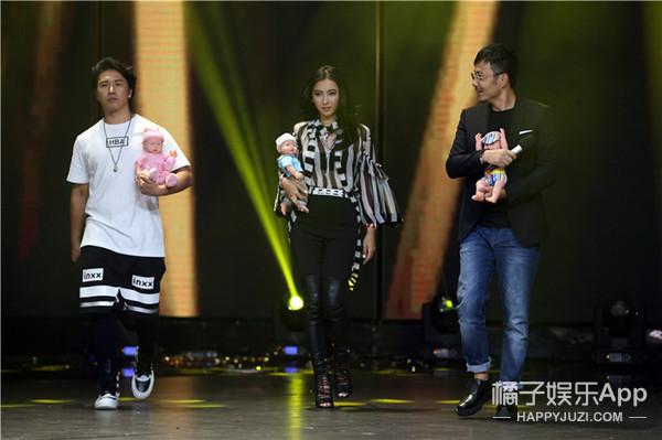 全能辣妈张柏芝:一人带娃也照样活得优雅