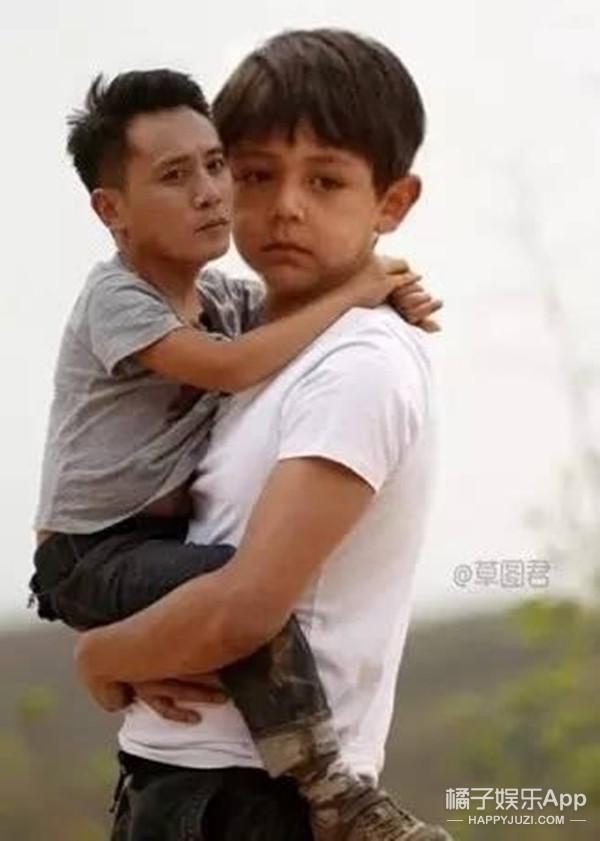 事实证明,刘烨果然是家里最丑最蠢的!