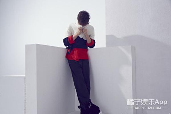 【你谁啊你】猜猜TA是谁:他曾和韩国女星上演跨国恋 分手后因心碎绝食