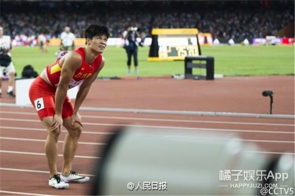 苏炳添决赛10秒06获第9,他不是冠军却让第一侧目!