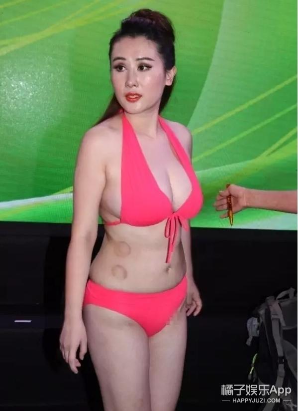 第27届亚洲小姐海选 | 这是选亚洲小姐还是选马栏山小姐啊?