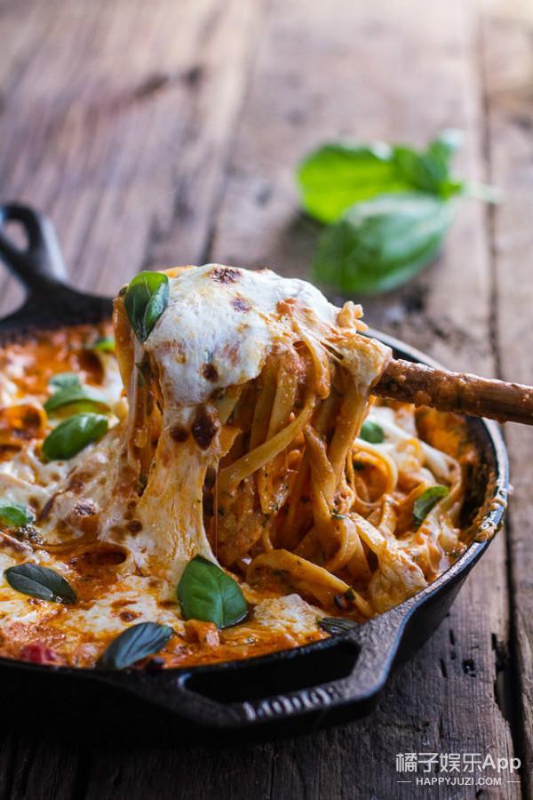 深夜美食 意大利人说这15个焗面他们能吃一周,你觉得呢?