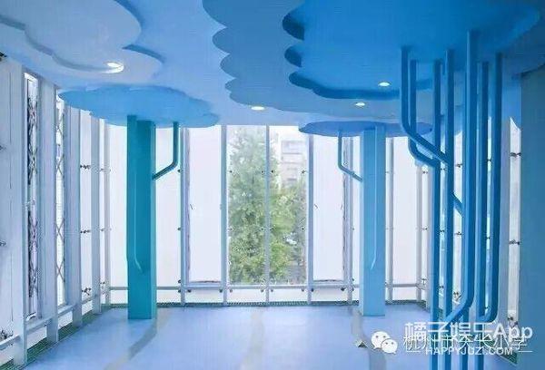 杭州一小学梦幻似城堡,要不要这么美啊!