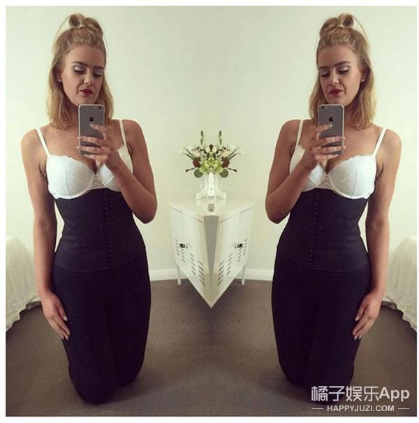 11个月减掉84公斤却遭质疑,她亮出一张照片让所有人无话可说