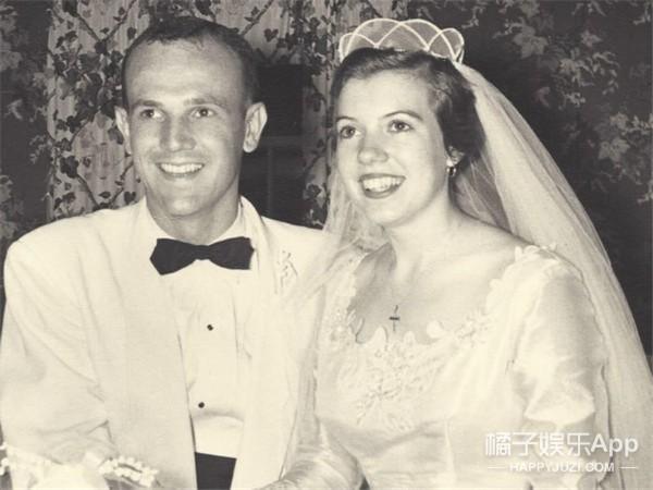 为了纪念爱情,他们一块蛋糕吃了60年...