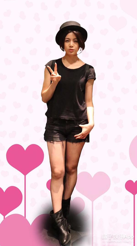 陈妍希谈了场恋爱,连衣服都越来越会穿了!