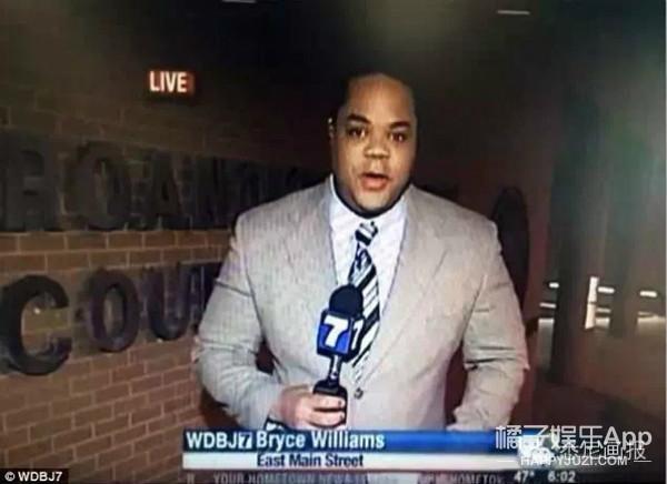 美两记者直播中被枪杀!被害人涉嫌种族歧视,嫌疑犯已自杀身亡