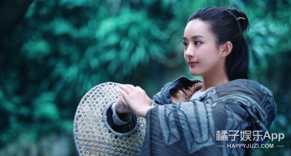 赵丽颖:别心疼我,别可怜我,我没时间难过