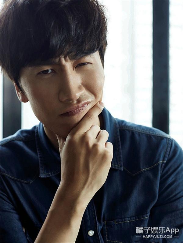 看脸 | 李光洙:亚洲小王子不搞笑原来这么帅