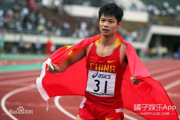 这就是新的男神组合!中国男子百米接力创历史夺得银牌!