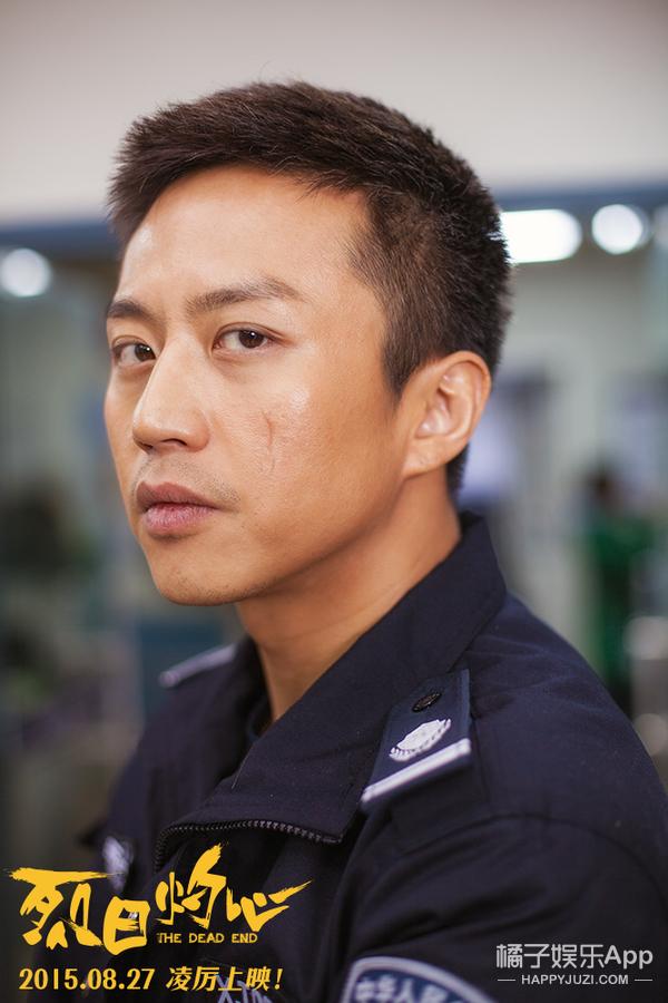 他不是跑男邓超,这一次他是演员邓超