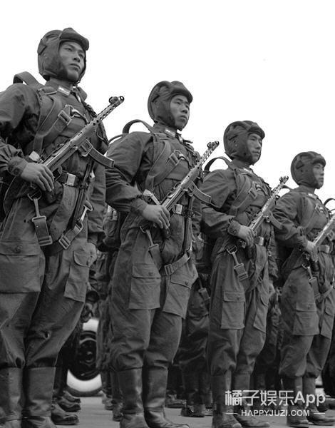1949至今14次阅兵合集,祖国在强大,我们在成长!