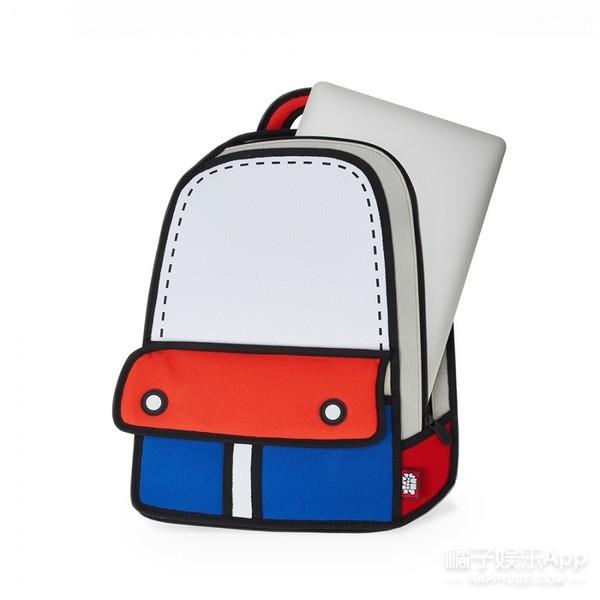 买买买 | 猎奇潮物:它不是一张纸,其实是包包啦!