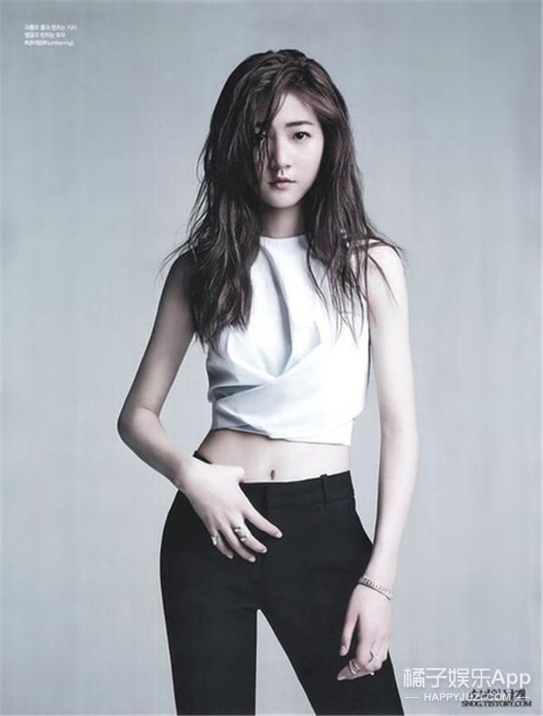 进击的韩国新生代演员 称霸屏幕指日可待