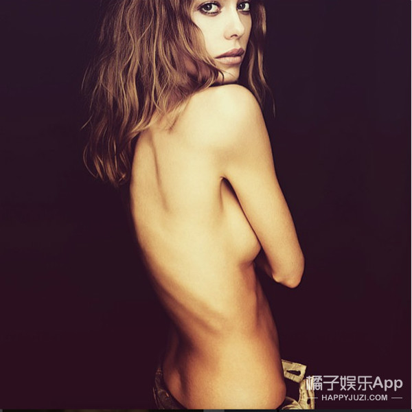 过瘦可耻?澳洲一模特被大量网友攻击只因她长得太瘦!