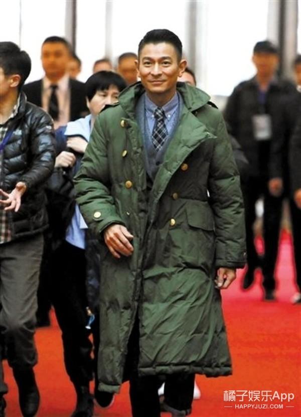 咱中国明星穿军装风也这么好看!