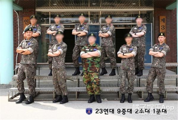 终于这一天还是来了 SJ、东方神起欧巴们集体入伍