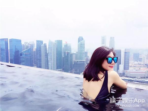 邓家佳:独自旅行是我送给自己的一份大礼