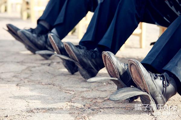 阅兵战士 | 流了1吨汗、磨破7双鞋、练习1020个小时,只为这次能惊艳世界!