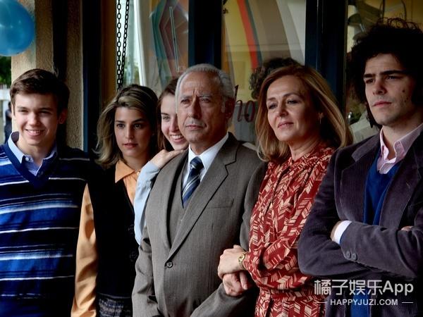 威尼斯电影节这么高冷咋整?看了橘子君版的片单就不怕啦!