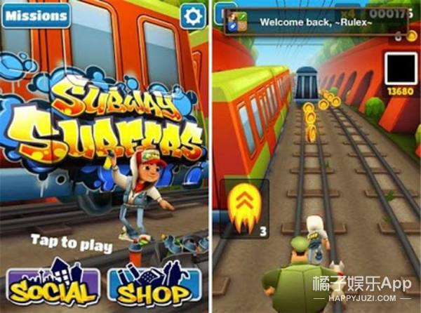 史上最热的十大游戏app揭晓!全世界都在玩的游戏你玩过几个?