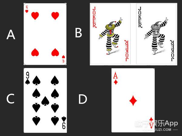 欲望难挡,哪种诱惑你最难抗拒 ,一张牌看透你!